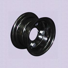 "CY535-Rim-Steel (4"")"