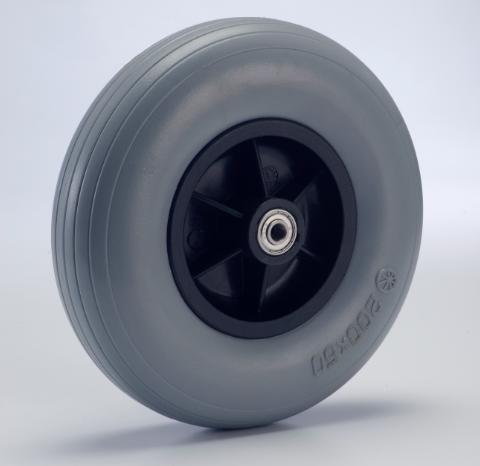 "Pneumatic & PU Wheel (2""~12"")"
