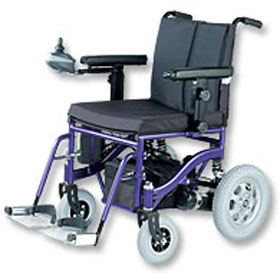 Wheelchair (Power)