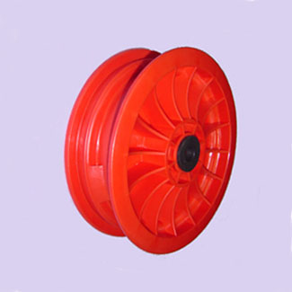 "CY735-Rim-Plastic (8"")"