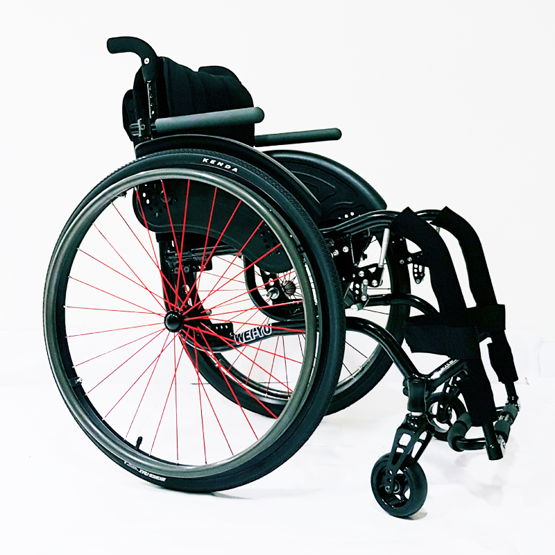 Wheelchair / Completed Products