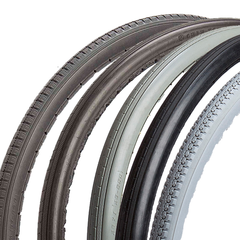 Solid Tire / PU Tire