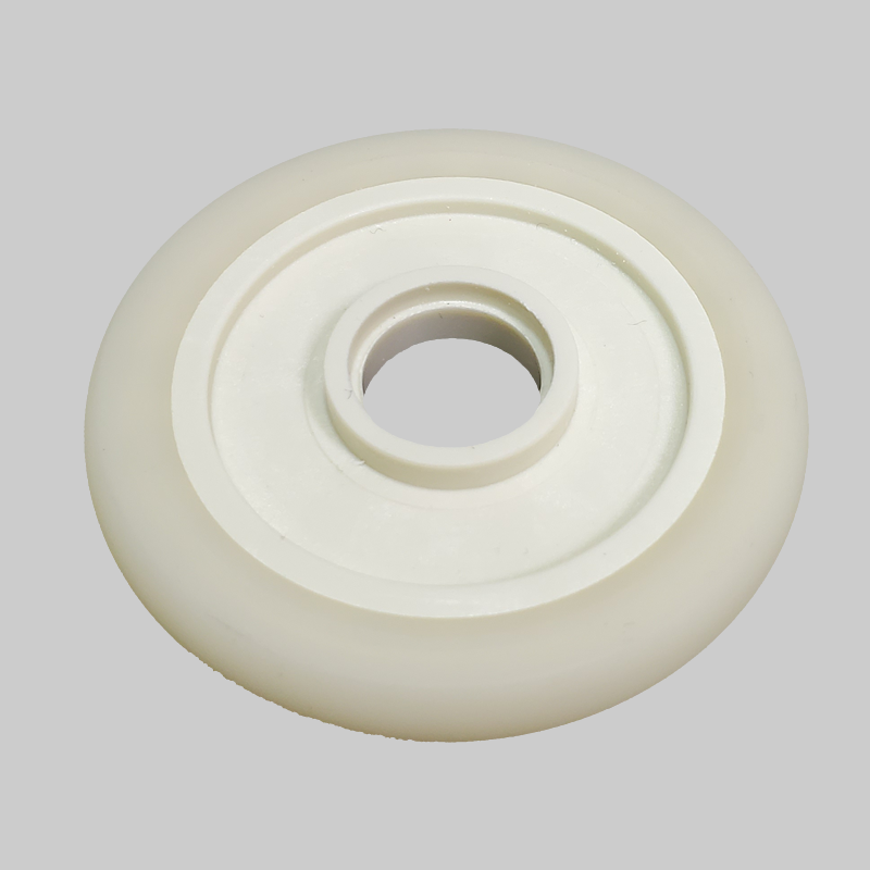Texturing PU Friction Discs