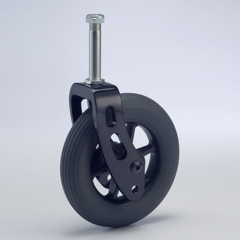 Wheel with Fork (CASTER)