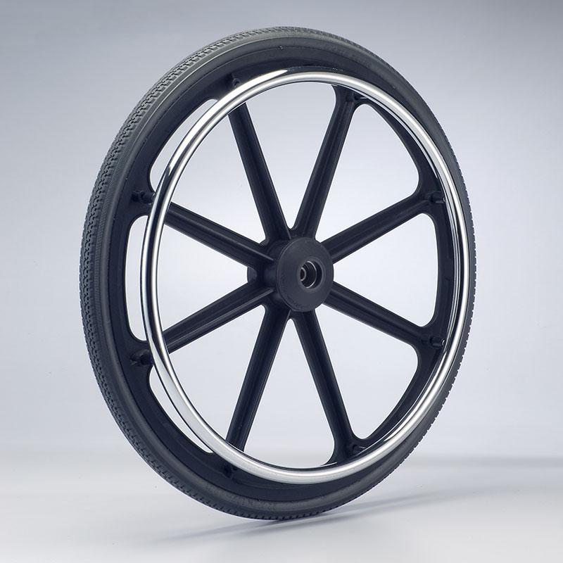 "Plastic Rear Wheel (12""~24"")"