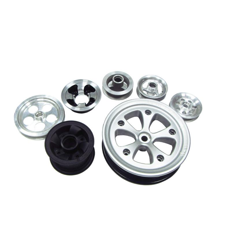 RIM (Alum/Plastic/Steel)